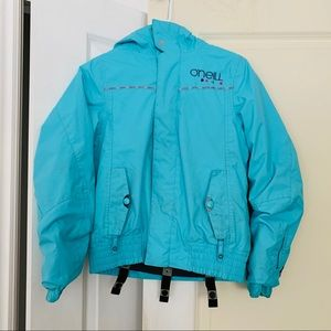 Youth O'Neill escape series waterproof jacket